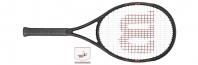 Wilson BURN FST 99S (2016 г.) Тенис ракета