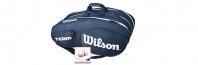 Wilson Team III 12 BLWH (2018 г.) Термобег за тенис