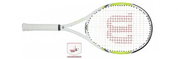 Wilson Surge 100 (2017 г.) Тенис ракета