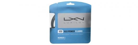 Кордаж Luxilon BB ALU Power Fluoro