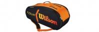 Wilson BURN Molded 9 Термобег за тенис
