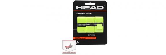 Покривен Грип HEAD Xtreme Soft YE