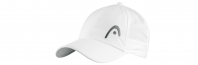 Шапка HEAD Pro Player Cap WH