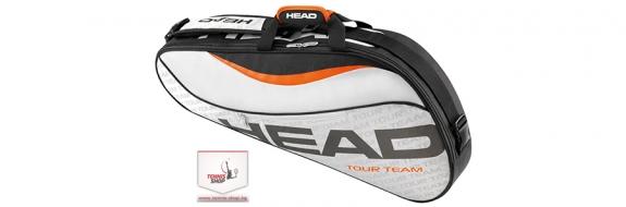HEAD Tour Team 3R Pro SIBK (2016 г) Термобег за тенис