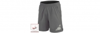 BabolaT Short Perf. Men Gray Шорти