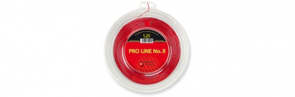 Kirschbaum Pro Line II Red 200 m. кордаж