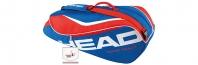 HEAD Tour Team 6R Combi BLRD (2016 г) Термобег за тенис