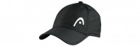Шапка HEAD Pro Player Cap BLK