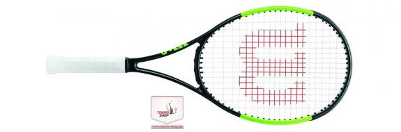 Wilson Blade 101 L (2017 г.) Тенис ракета