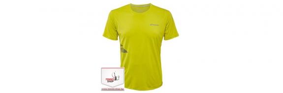 BabolaT T-shirt Flag Core Boy Lime Момчешка тениска