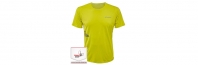 BabolaT T-shirt Flag Core Boy Lime Момчешка тениска