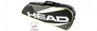 HEAD Elite 3R Pro BKAN (2016 г) Термобег за тенис