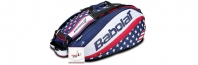 BabolaT Pure Aero RH 12 Stars and Stripes (2016 г.) Термобег за тенис