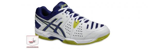 ASICS GEL Dedicate 4 Clay (2016 г.) Тенис обувки