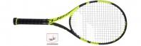 BabolaT Pure Aero (2016 г.) Тенис ракета
