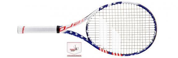 BabolaT Pure Aero Stars and Stripes (2016 г.) Тенис ракета