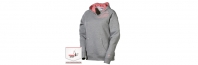BabolaT Sweat Hoodie Core Girl GR (2016 г.) Горнище
