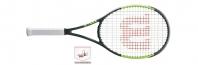 Wilson Blade Team 99 (2018 г.) Тенис ракета