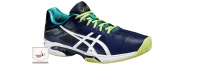ASICS GEL Solution Speed 3 Clay Blue (2016 г.) Тенис обувки