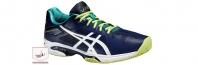 ASICS GEL Solution Speed 3 Clay Blue (2016 г.) Тенис обувки