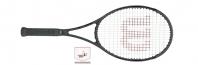 Wilson ProStaff RF 97 Autograph (2017 г.) Тенис ракета