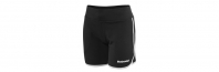 BabolaT Short Training Women Black