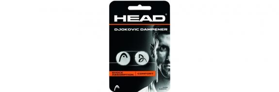 HEAD Djokovic Dampener Антивибратор