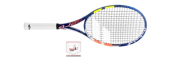 BabolaT Pure Aero Lite French Open Тенис ракета