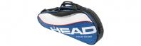 Термобег за тенис HEAD Tour Team Pro Blue  (2014 г.)