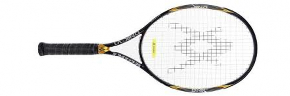Тенис ракета Volkl DNX V1