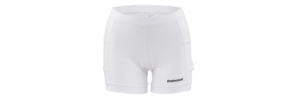 Шорти BabolaT Shorty Match Performance WH