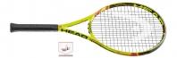 HEAD Graphene XT Extreme REV Pro Тенис ракета