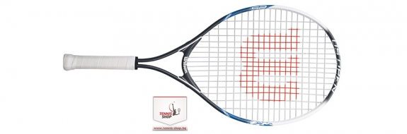 Wilson US Open 25 (2018 г.) Тенис ракета