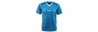 Тениска BabolaT Tee-Shirt Match Performance BLU