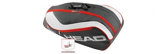 HEAD Junior Combi Rebel (2017 г.) Термобег за тенис
