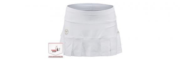 BabolaT Skort Perf. Wimbledon Women White Пола