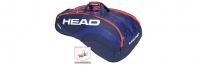 HEAD Radical 12R Monstercombi BLOR (2018 г) Термобег за тенис