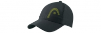 Шапка HEAD Light Function Cap BLK
