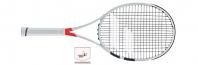 BabolaT Pure Strike 100 (2017 г.) Тенис ракета