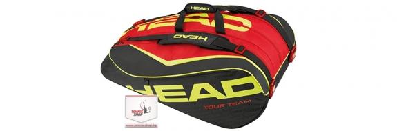 HEAD Extreme 12R Supercombi BKRD (2016 г) Термобег за тенис