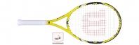 Wilson Pro Lite 100 (2017 г.) Тенис ракета