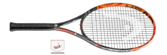 HEAD Graphene XT Radical S (2016 г.) Тенис ракета