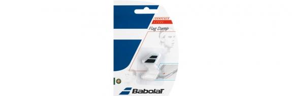 BabolaT Flag Damp White Антивибратор
