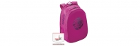 Wilson Junior Backpack Pink (2018 г.) Раница за тенис