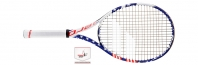 BabolaT Pure Aero VS Stars and Stripes (2017 г.) Тенис ракета