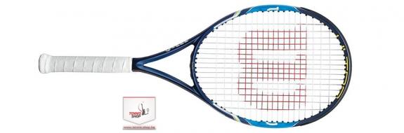 Wilson ULTRA 100 (2016 г.) Тенис ракета