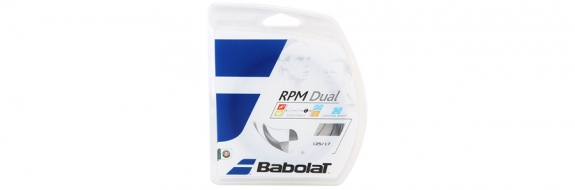 Кордаж BabolaT RPM Dual - 12 метра