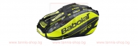 BabolaT RH12 Pure Aero (2016 г.) Термобег за тенис