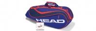 HEAD Junior Combi Rebel (2018 г.) Термобег за тенис
