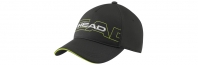 Шапка HEAD Performance Function Cap BLK